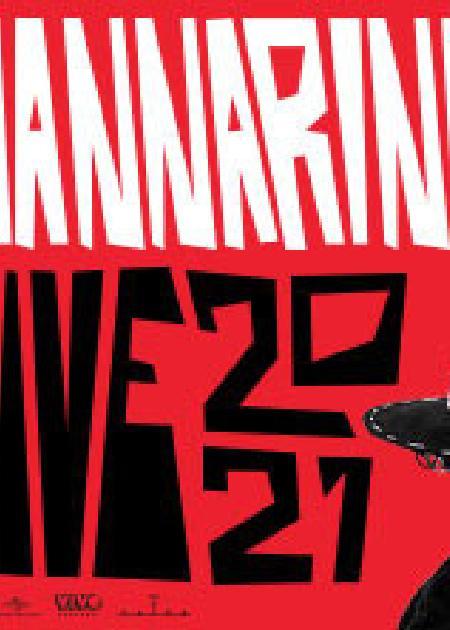 Mannarino Live 2021