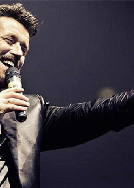 Daniele Silvestri - La cosa giusta tour