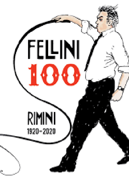 Fellini 100 - Genio Immortale