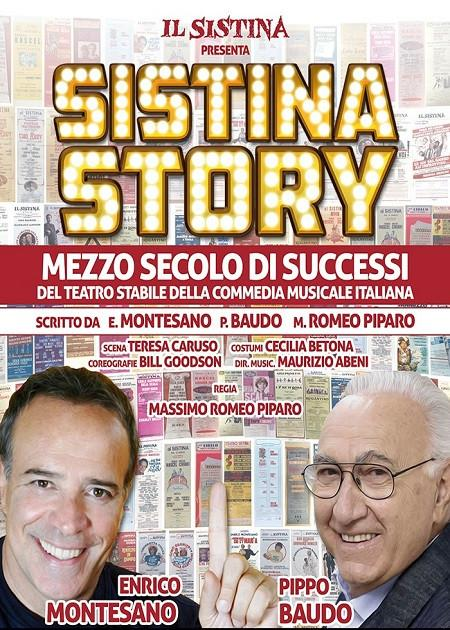 Sistina Story
